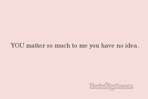 I Love You So Much Quotes Tumblr