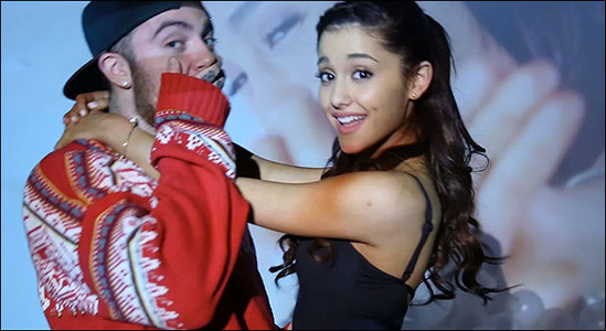 Mac miller and ariana grande the way mp3 download.