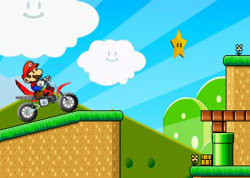 Mario bros games online free to play.