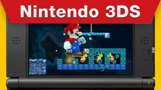 New Super Mario Bros 2 3ds Rom Download Usa