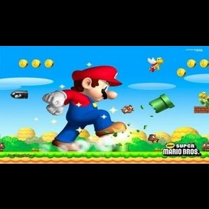 New Super Mario Bros 2 Ds Walkthrough