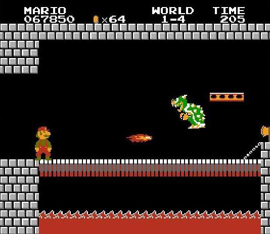 Super Mario Bros 3 Nes Rom