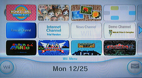 Play Downloaded Wii Games From Sd Card